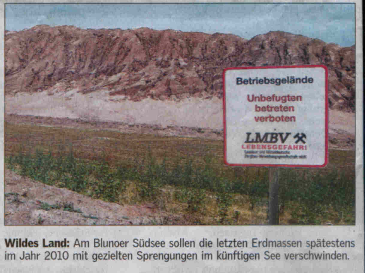 schadenfälle geologie standorterkundung